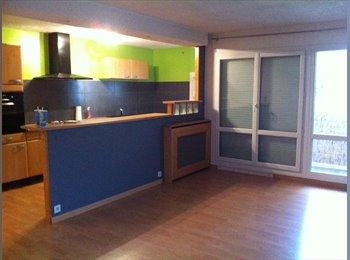 Appartager FR - Appartement F4 à louer - Colocation 82 m2 à Sevran Livry - Sevran, Paris - Ile De France - 1200 € /Mois