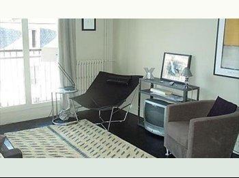 Appartager FR - studio meublé d'environ 35m²  SUR NANTERRE - Nanterre, Paris - Ile De France - 400 € /Mois