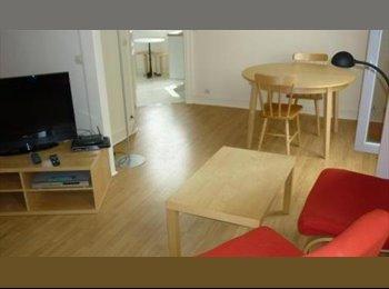 Appartager FR - Studio Rue de Lisbonne à Paris 8ème - 8ème Arrondissement, Paris - Ile De France - 550 € /Mois