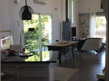 Appartager FR - chambre à louer - Bidart, Biarritz - 450 € /Mois
