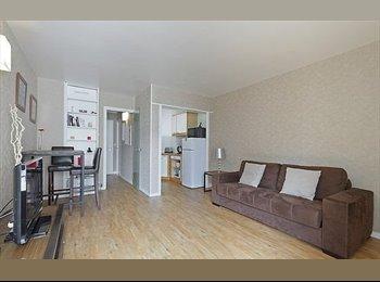 Appartager FR - Appartement 1 pièce TOULOUSE - Saint-Etienne, Toulouse - 400 € /Mois