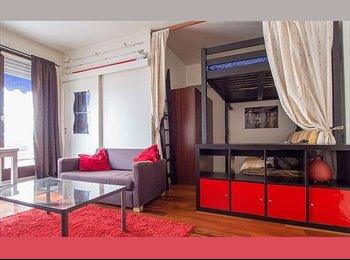 Appartager FR - APPARTEMENT MEUBLÉ STUDIO RUE D'AUTEUIL, PARIS 16° AUTEUIL - 16ème Arrondissement, Paris - Ile De France - 676 € /Mois