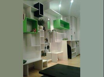 Appartager FR - Partage d'un studio - Le Pré-Saint-Gervais, Paris - Ile De France - 300 € /Mois