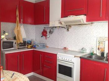 Appartager FR - Appartement à louer uniquement  en coloc - Saint-Etienne, Saint-Etienne - 450 € /Mois