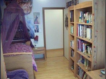Appartager FR - Propose chambre à louer chez l'habitant - Mulhouse, Mulhouse - 350 € /Mois