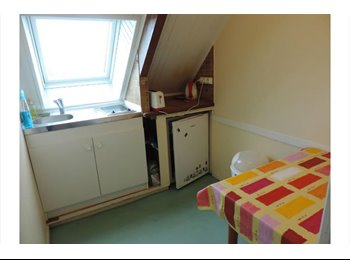 Appartager FR - LANVEUR UNIVERSITES  MEUBLE DISPONIBLE  1ER AVRIL 2016 - Lorient, Lorient - 330 € /Mois