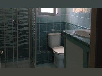 Chambres CHEZ L HABITANT à Puyricard centre Aix nord