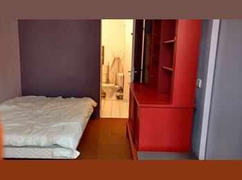 Appartager FR - Pied à terre / chambre chez l'habitant - 20ème Arrondissement, Paris - Ile De France - 640 € /Mois