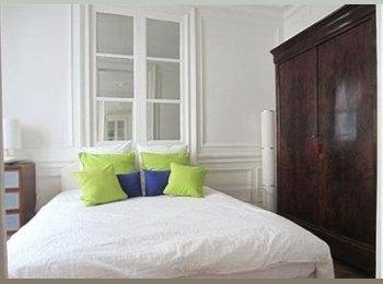 Particulier loue appartement 2 pièces à (Nice)
