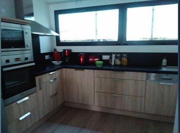 Appartager FR - Recherche colocataire appartement 3 pièces - Saint-Malo, Saint-Malo - 400 € /Mois