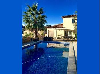 Appartager FR - chambre en colocation - La Seyne-sur-Mer, Toulon - 490 € /Mois
