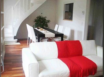 Appartager FR - Chantilly 18mn Paris Nord 15 mn Roissy Grande chambre - Chantilly, Chantilly - 475 € /Mois