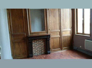Appartager FR - Appartement de standing en colocation - Tourcoing, Lille - 620 € /Mois