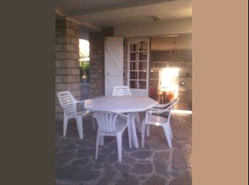 Appartager FR - F3 meublé à la Garde dans rez de villa - La Garde, Toulon - 750 € /Mois
