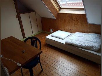Appartager FR - Chambre quart. St Honoré-proche campus, hop. sud, Amiens - 290 € /Mois