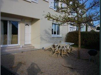 Appartager FR - Colocation meublée Pornichet à l'année - Pornichet, Saint-Nazaire - 436 € /Mois