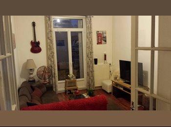 Appartement calme 6ème