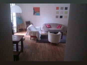 Appartager FR - Colocation plein centre ville - Nîmes, Nîmes - 300 € /Mois