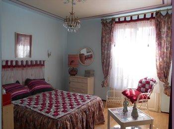 Appartager FR - Chambre meublée pour étudiant - Bompas, Perpignan - 400 € /Mois