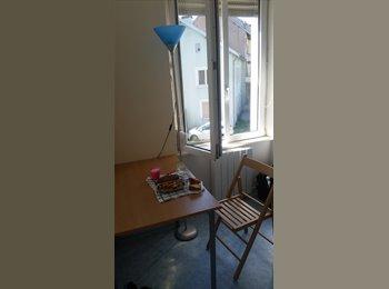 Appartager FR - Agreable studio  - Belfort, Belfort - 320 € /Mois
