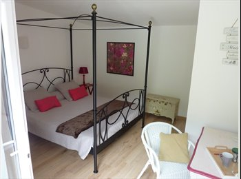 Appartager FR - A louer Chambre étudiant Melesse - Cap Malo - Melesse, Rennes - 350 € /Mois