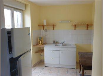 Appartager FR - Propose appartement avec une chambre  - Avignon, Avignon - 450 € /Mois