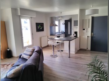 Appartager FR - propose colocation - Angers, Angers - 300 € /Mois