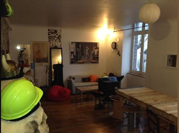 Appartager FR -   1 Chambre À Louer En Collocation - Troyes, Troyes - 285 € /Mois