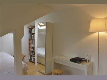 Appartager FR - CHAMBRE A LOUER - Maisons-Alfort, Paris - Ile De France - 500 € /Mois