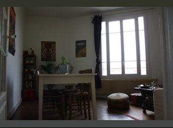 Appartager FR - Une grande chambre dans un appart parfait pour la colocation... - Dijon, Dijon - 315 € /Mois