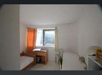 Appartager FR - Chambre simple dans Paris - 13ème Arrondissement, Paris - Ile De France - 450 € /Mois