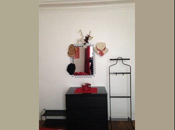 Appartager FR - chambre - 18ème Arrondissement, Paris - Ile De France - 500 € /Mois