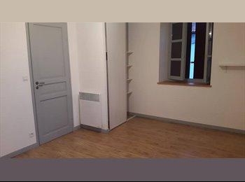 Appartager FR - Colocation temporaire à  Arbonne poche Biarritz  - Arcangues, Biarritz - 400 € /Mois