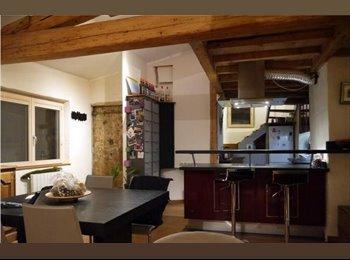 Appartager FR - Loft calme proche des Terreaux - 1er Arrondissement, Lyon - 550 € /Mois