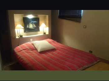 Appartager FR - Appartement rénové Lyon 5ème - 5ème Arrondissement, Lyon - 635 € /Mois