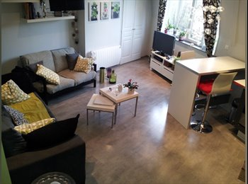 Appartager FR - Appartement a partager  - Lille-Moulins, Lille - 470 € /Mois