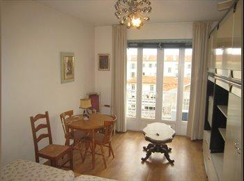 Appartager FR - studio proche fac de sciences - Nord Centre Nice, Nice - 500 € /Mois