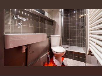 Appartager FR - Studio meublé 20m² Paris 11e - 11ème Arrondissement, Paris - Ile De France - 500 € /Mois