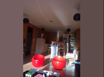Appartager FR - Recherche colocataire/colocatrice - Urrugne, Biarritz - 750 € /Mois