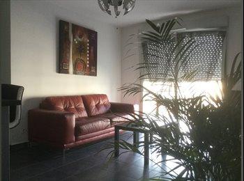 Appartager FR - Euroméditerranée - Colocation en t3 et t4  - 3ème Arrondissement, Marseille - 490 € /Mois