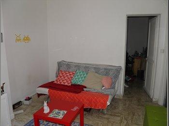 Appartager FR - Colocation temporaire, idéal stage. T2, chambre + canapé lit. - 12ème Arrondissement, Paris - Ile De France - 450 € /Mois