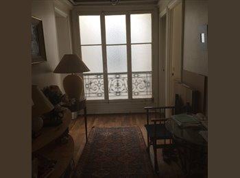 Appartager FR - Coloc dans le 17 eme - 17ème Arrondissement, Paris - Ile De France - 880 € /Mois