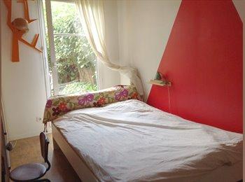 Appartager FR - chambre - 20ème Arrondissement, Paris - Ile De France - 650 € /Mois