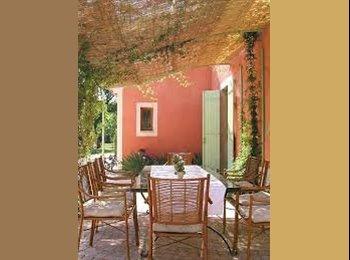 Appartager FR - MINATEC CEA, chambre confort ds maison - Polygone scientifique, Grenoble - 390 € /Mois
