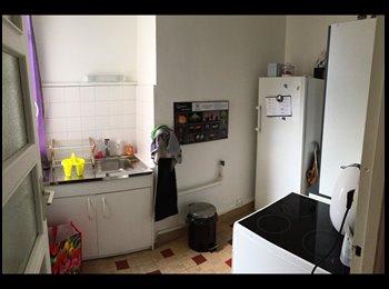 Appartager FR - je propose une collocation - 6ème Arrondissement, Lyon - 400 € /Mois