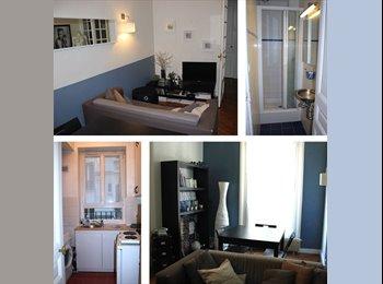 Appartager FR - appartement de 45m2 à alésia (Paris 75014) - 14ème Arrondissement, Paris - Ile De France - 500 € /Mois