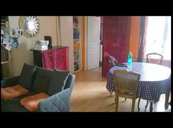 Appartager FR - je propose une collocation - Lille-Centre, Lille - 400 € /Mois