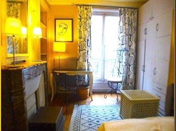 Appartager FR - Grand appartement Gare de l'Est - 10ème Arrondissement, Paris - Ile De France - 850 € /Mois