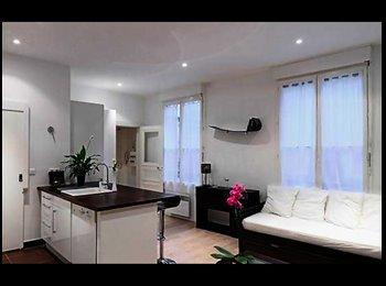 Appartager FR - je propose une collocation - 18ème Arrondissement, Paris - Ile De France - 460 € /Mois