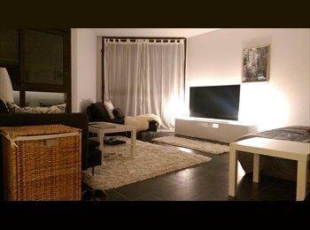 Une chambre dans un appartement calme plein centre Jean...
